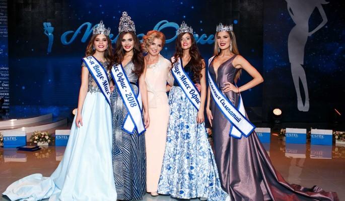 В Москве пройдет X Международный конкурс красоты