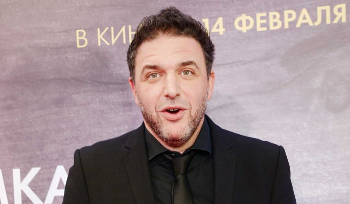 Виторган сорвался после слухов о беременности Собчак