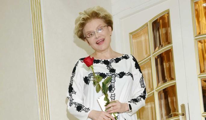 Елена Малышева дала рецепт секретного чая от рака