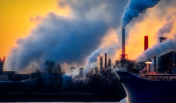 Стало известно о последствиях глобального потепления