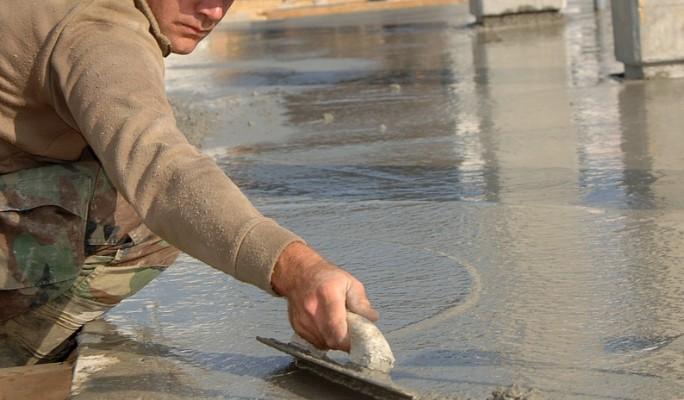 Бизнес-леди залили бетоном и обокрали на 40 миллионов фунтов стерлингов