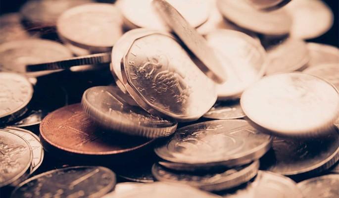 Американка отдала долг неверному мужу в виде монет общим весом в 159 килограммов