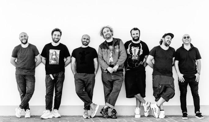 Mgzavrebi выступят с единственным осенним концертом в Москве