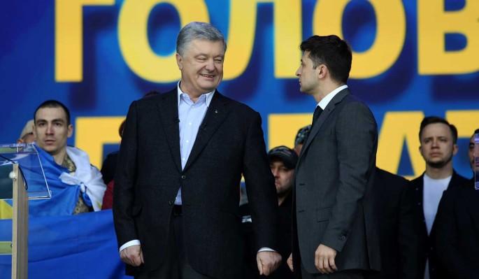 Хуже Порошенко: русофобская выходка Зеленского довела украинцев