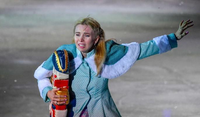 Отказавшаяся от препаратов Татьяна Тотьмянина рискнула здоровьем