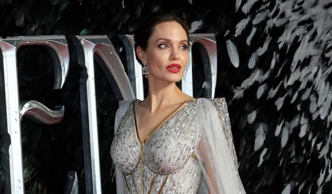"""Съемки фильма """"Вечные"""" с Джоли чуть не закончились трагедией"""