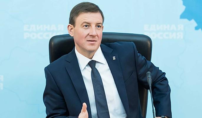 Турчак призвал воздержаться от оценок семьи губернатора Воробьева