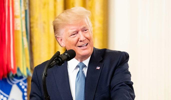 Трамп пообещал роскошный подарок для Зеленского