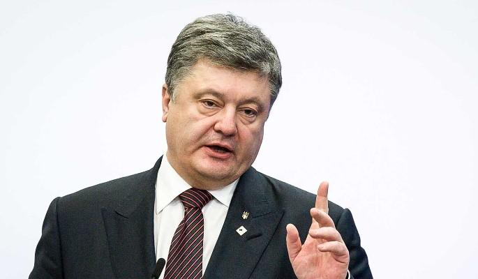 Под трибунал: над провокатором Порошенко сгустились тучи