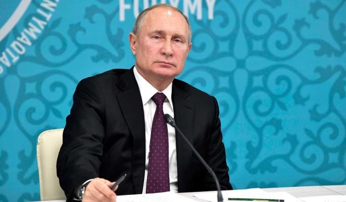 В США затаили смертельную обиду на Путина