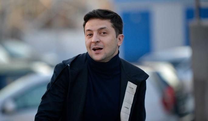 Бессовестный Зеленский нагло обманул украинцев