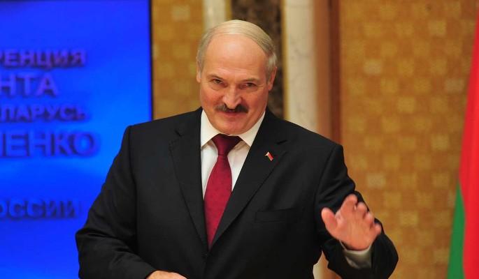 Щедрый Лукашенко ублажил роскошную Пугачеву