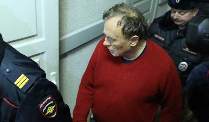 Знаменитая актриса призналась в связи с петербуржским расчленителем