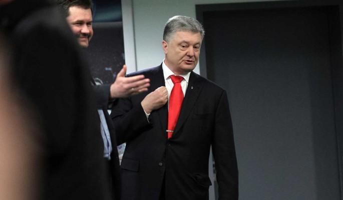 Вскрылись сенсационные подробности крупной аферы Порошенко