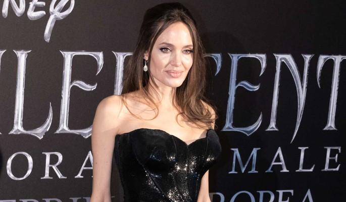 Не все дети остались рядом: мечты Анджелины Джоли рухнули