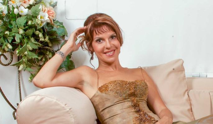 Обнажившаяся Наталья Штурм заткнула грязные рты