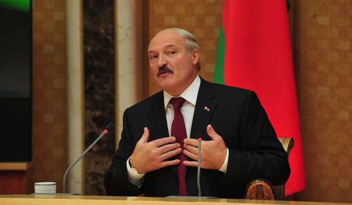 """""""Не надо вякать"""": Лукашенко озвучил неприличное требование к Путину"""