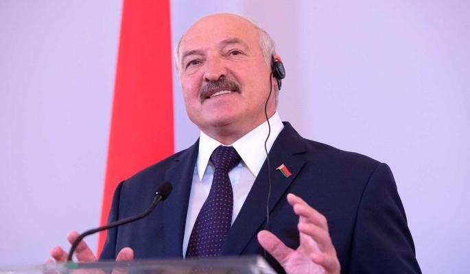 Заискивающий перед Западом Лукашенко наплевал на белорусов
