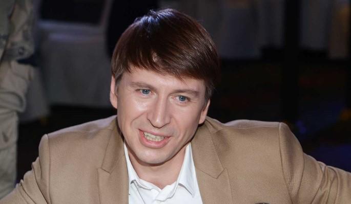 Алексей Ягудин в трусах произвел невероятный фурор