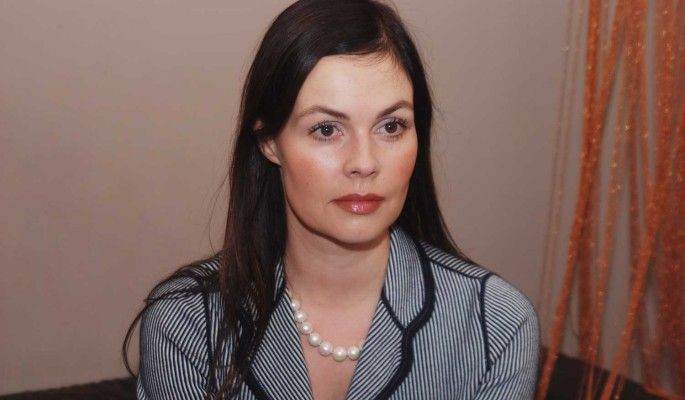 Андреева сразила всех стильным нарядом на публике