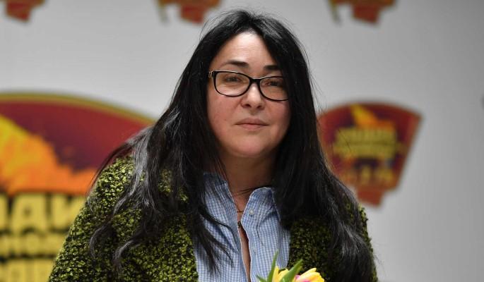Милявской понадобилась бригада медиков из-за нашумевшего развода с мужем