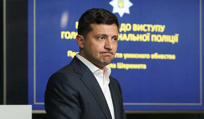 Зеленскому сделали грозное предупреждение из-за забитого Порошенко