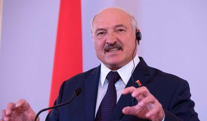 Беспардонный Лукашенко плюнул в лицо белорусам