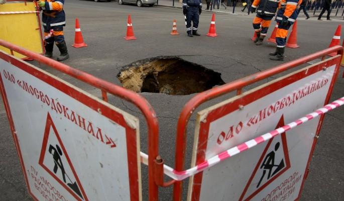 Россиян напугали смертями в ямах с кипятком