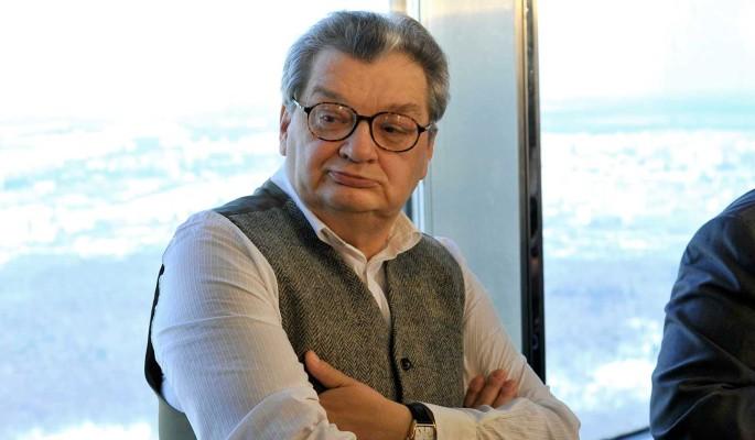 Больного раком ведущего Беляева сразил новый недуг