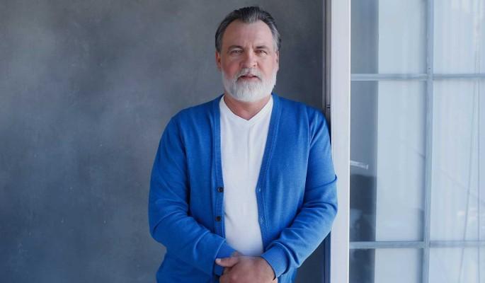 Исследователь Александр Литвин расскажет о способах передачи счастья