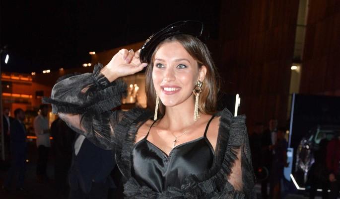 Тодоренко рассказала об улучшении груди