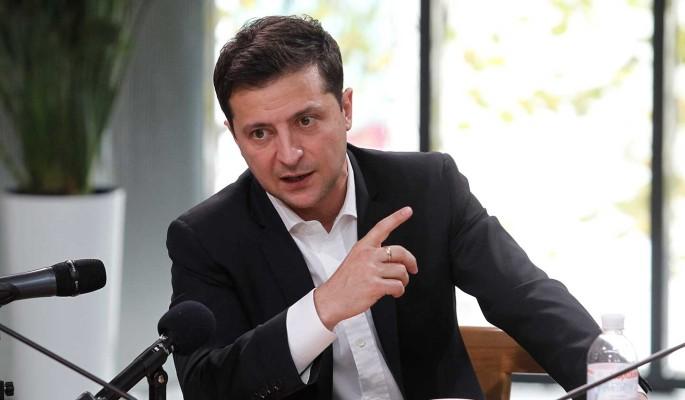 Зеленский принял роковое решение для Украины