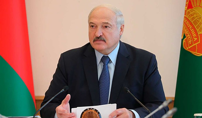 Проговорившийся о любовницах Лукашенко угодил в скандал