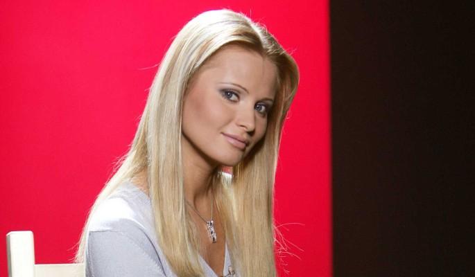 Натянувшая лицо Борисова вызвала шок