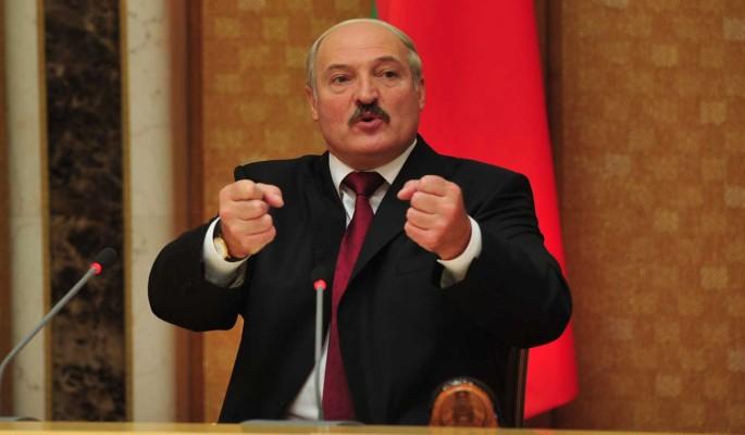 Побежавший на Запад Лукашенко плюнул на Россию