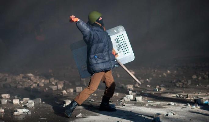 На Украине устроили чудовищный мордобой из-за бессмертного хита Газманова