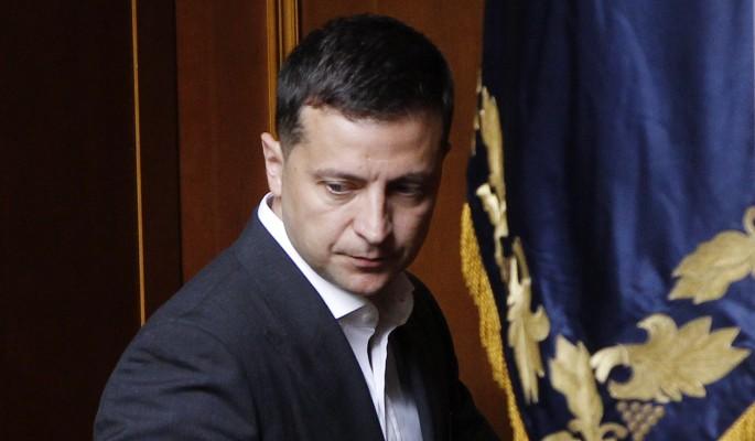 Зеленский поставил Украину на край гибели ради Коломойского
