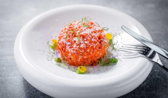 Рецепт на Новый год: салат