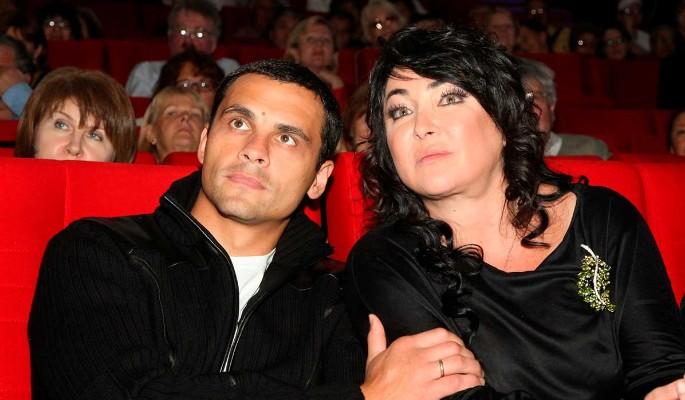 Известный певец раскрыл тайну брака Милявской и Иванова