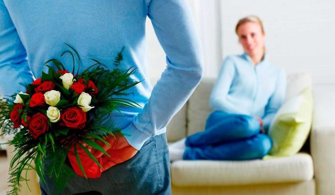 5 симптомов мужской любви