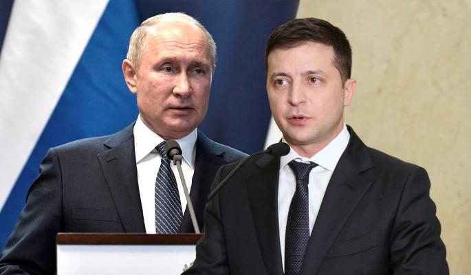 Объявлены сенсационные итоги встречи Путина и Зеленского