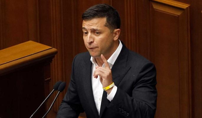Зеленского втянули в международный скандал