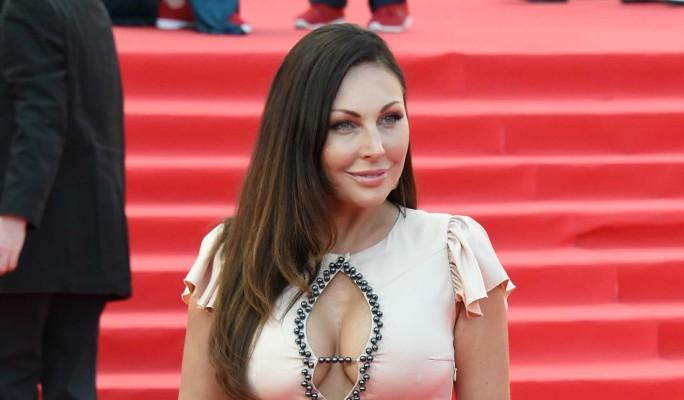 Наталья Бочкарева спровоцировала слухи о замужестве