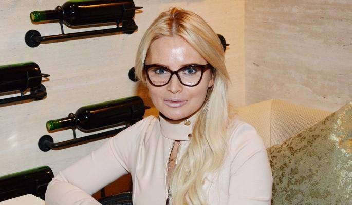 Дана Борисова рассказала о пьянке на морозе