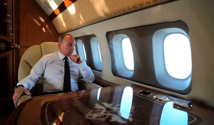 Путин поразил народ железной выдержкой