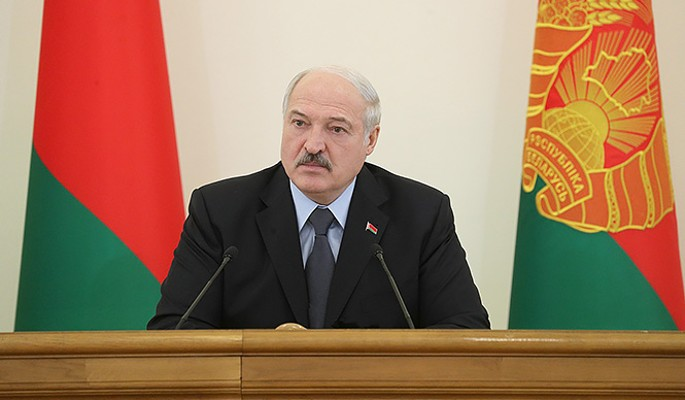 Майдан в Белоруссии: Лукашенко поставили ультиматум перед встречей с Путиным
