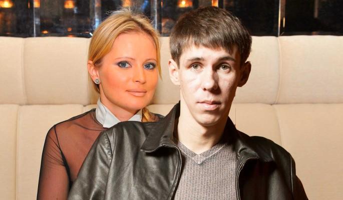 Дана Борисова рассказала о беременности от Алексея Панина