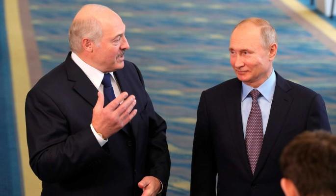 Лукашенко пообещал сенсацию перед встречей с Путиным