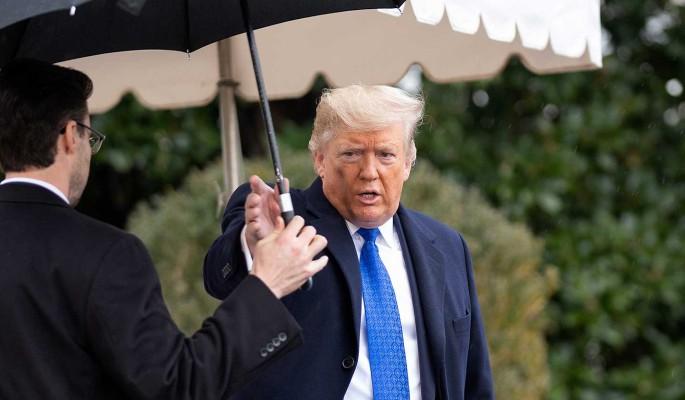 Забыл про жену: Дональд Трамп потерпел очередное фиаско