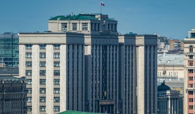 Депутат Ревенко: В Думе нужно работать, а не жаловаться
